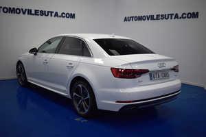 Audi A4 2.0 TDI 110kW150CV S tronic S line ed 4p LED MATRIX   - Foto 3