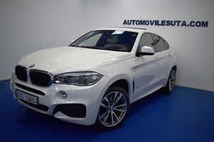 BMW X6 xDrive30d M Pack INDIVIDUAL   - Foto 2