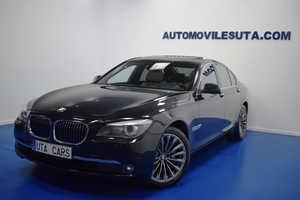 BMW Serie 7 730 D  DISTRONIC SIDE ASIST   - Foto 2