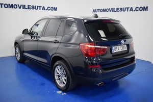 BMW X3 sDrive18d 5p. XENON CUERO NAVI   - Foto 3