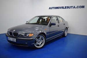 BMW Serie 3 330 D AUTO XENON CUERO    - Foto 2