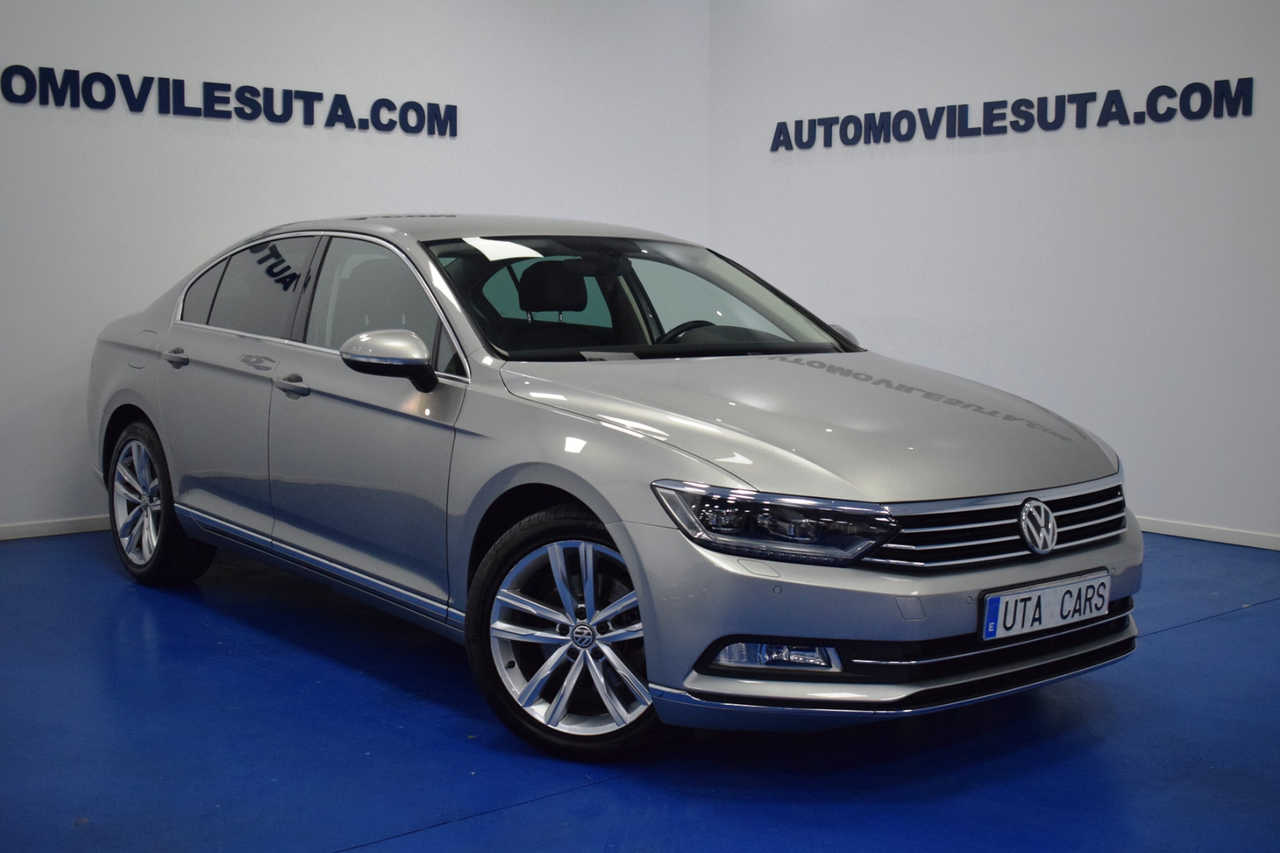 Volkswagen Passat Sport 2.0 TDI 190CV BMT DSG 4p LED ACC DIGITALCOCPIT   - Foto 1