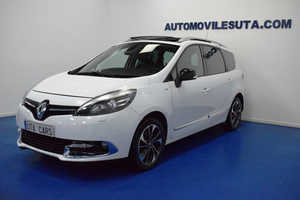 Renault Grand Scénic BOSE Energy dCi 130cv eco2 7p E6 5p. 7PLAZAS   - Foto 2