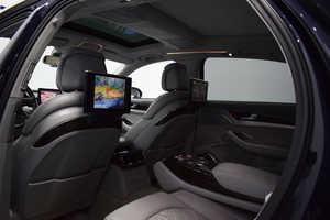 Audi A8 L 4.2 TDI 350cv quattro tiptronic 4p  Bang & Olufsen Masaje Ful Led   - Foto 6
