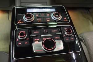 Audi A8 L 4.2 TDI 350cv quattro tiptronic 4p  Bang & Olufsen Masaje Ful Led   - Foto 10