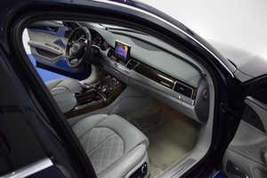 Audi A8 L 4.2 TDI 350cv quattro tiptronic 4p  Bang & Olufsen Masaje Ful Led   - Foto 34