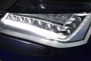 Audi A8 L 4.2 TDI 350cv quattro tiptronic 4p  Bang & Olufsen Masaje Ful Led   - Foto 51