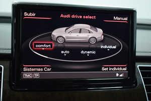 Audi A8 L 4.2 TDI 350cv quattro tiptronic 4p  Bang & Olufsen Masaje Ful Led   - Foto 39