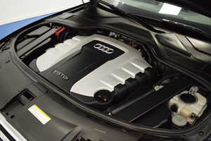 Audi A8 L 4.2 TDI 350cv quattro tiptronic 4p  Bang & Olufsen Masaje Ful Led   - Foto 50