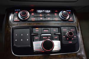 Audi A8 L 4.2 TDI 350cv quattro tiptronic 4p  Bang & Olufsen Masaje Ful Led   - Foto 14