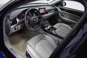 Audi A8 L 4.2 TDI 350cv quattro tiptronic 4p  Bang & Olufsen Masaje Ful Led   - Foto 5