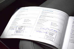 Audi A8 L 4.2 TDI 350cv quattro tiptronic 4p  Bang & Olufsen Masaje Ful Led   - Foto 47