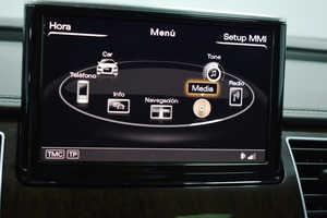 Audi A8 L 4.2 TDI 350cv quattro tiptronic 4p  Bang & Olufsen Masaje Ful Led   - Foto 38