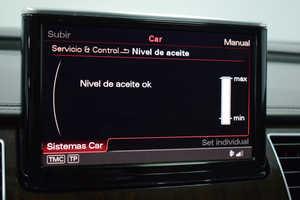 Audi A8 L 4.2 TDI 350cv quattro tiptronic 4p  Bang & Olufsen Masaje Ful Led   - Foto 46