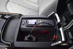 Audi A8 L 4.2 TDI 350cv quattro tiptronic 4p  Bang & Olufsen Masaje Ful Led   - Foto 24