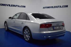 Audi A8 AUDI A8 4.2 TDI 350cv quattro tiptronic   - Foto 3