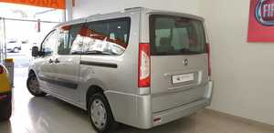 Fiat Scudo Combi 10 Std. L 2.0Mjt 5-9 130 E5 Standard ,IVA deducible  - Foto 2