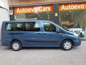 Fiat Scudo 2.0 130cv   - Foto 2