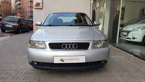 Audi A3 1.8 125cv Attraction   - Foto 2