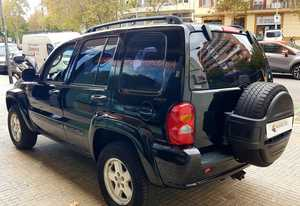 Jeep Cherokee 3.7 Limited   - Foto 3
