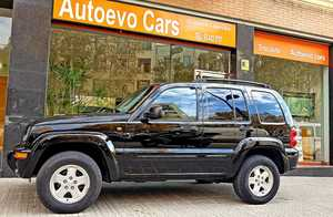 Jeep Cherokee 3.7 Limited   - Foto 2