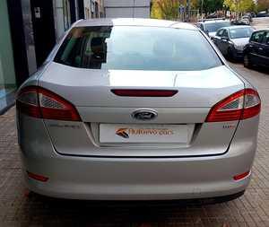Ford Mondeo 2.0 Tdci 140cv Trend   - Foto 3