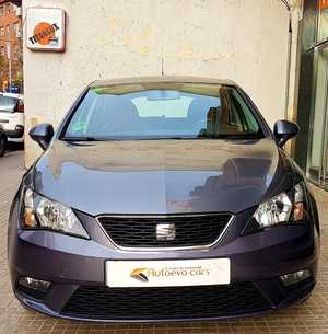 Seat Ibiza 1.4 tdi 90cv Reference Plus   - Foto 2