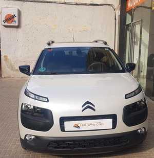 Citroën C4 Cactus 1.6hdi S&S Edition  - Foto 2