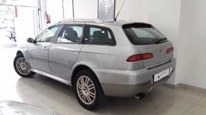 Alfa Romeo 156 Crosswagon  Q4 1.9 JTD 4x4   - Foto 2