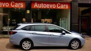 Opel Astra Sports Tourer 1.6 cdti 110cv Business   - Foto 2