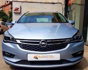 Opel Astra Sports Tourer 1.6 cdti 110cv Business   - Foto 3