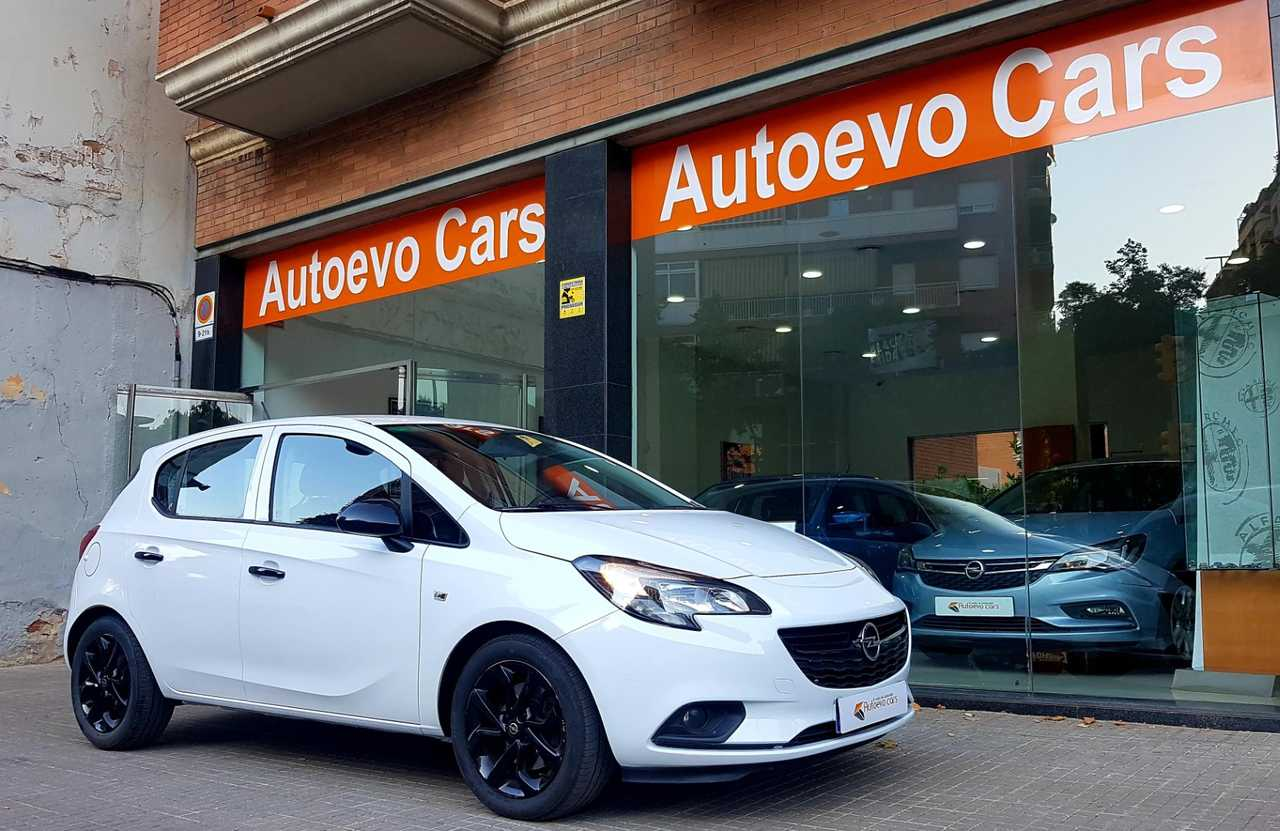 Opel Corsa 1.3 cdti Expression 75cv   - Foto 1