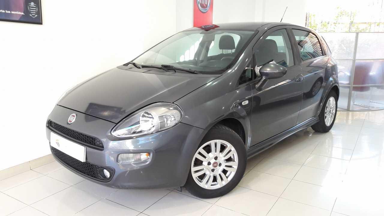 Fiat Punto  1.2 S   - Foto 1