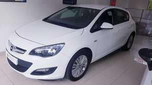 Opel Astra 1.6 cdti 110cv Selective   - Foto 2