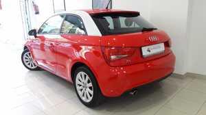 Audi A1 1.6TDI Ambition   - Foto 2