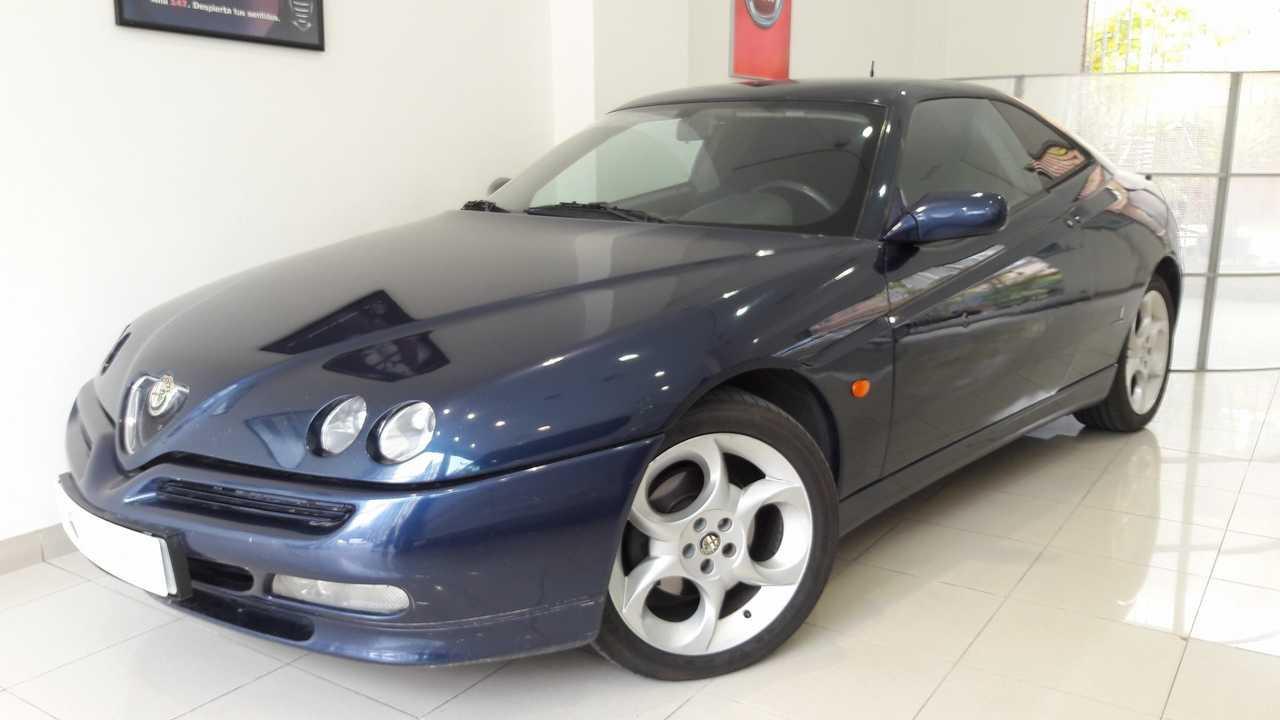 Alfa Romeo GTV 1.8 T.S. 16v M   - Foto 1