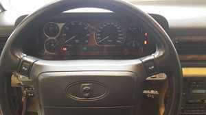 Jaguar XJ 6 3.2 Manual   - Foto 8