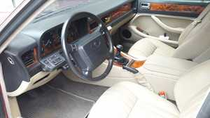 Jaguar XJ 6 3.2 Manual   - Foto 10