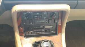 Jaguar XJ 6 3.2 Manual   - Foto 9
