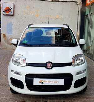 Fiat Panda 1.2 69cv Lounge   - Foto 2