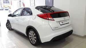 Honda Civic 1.6 i-DTEC Sport   - Foto 2