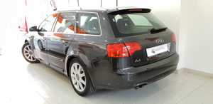 Audi A4 Avant 2.0TDI Multitronic DPF   - Foto 2