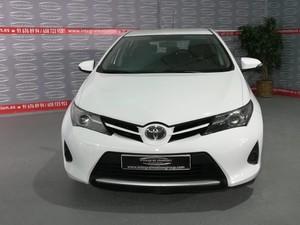 Toyota Auris 1.4D   - Foto 3