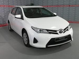 Toyota Auris 1.4D   - Foto 2