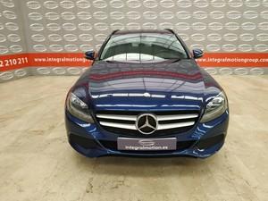 Mercedes-Benz Clase C 220 BlueTEC Estate  - Foto 2