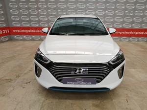 Hyundai IONIQ 1.6 GDI HEV Tecno DCT  - Foto 2