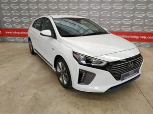 Hyundai IONIQ 1.6 GDI HEV Tecno DCT  - Foto 3