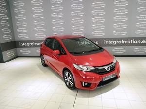 Honda Jazz 1.3 i-VTEC ELEGANCE NAVI  - Foto 2