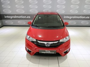 Honda Jazz 1.3 i-VTEC ELEGANCE NAVI  - Foto 3