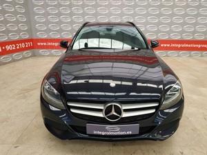 Mercedes-Benz Clase C 200 CDI Blue Effic. Avantgarde Estate  - Foto 2